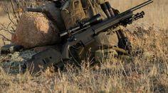 Custom Hunting Rifles Part 1 – Magpul Hunter 700 Remington SPS AAC Precision Rifle | https://guncarrier.com/custom-hunting-rifles-hunter-700/