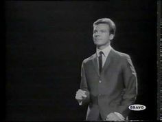 "Bobby Vee - ""The Night Has A Thousand Eyes"""