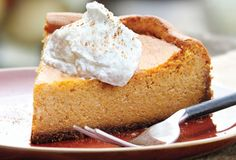 Pumpkin Cheesecake Recipe ~ Find recipes made with Bruegger's kettle-cooked bagels & cream cheese. Learn how to craft a culinary creation today!