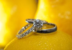 Wedding Rings | Amanda Stevens Photography | blog.theknot.com
