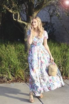The Dress You Need For Spring | A Daydream Love