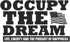http://www.occupythedream.org/