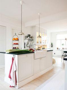Decoración acogedora - Estilo nórdico   Blog de decoración   Muebles diseño   Decoración de interiores - Delikatissen
