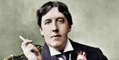 20 Oscar Wilde Quotes That Make Us Want to Be His Best Friend - TownandCountrymag.com