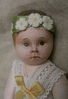Susan Fosnot Dolls  http://www.susanfosnotdolls.com/