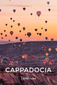 My #Cappadocia #Turkey