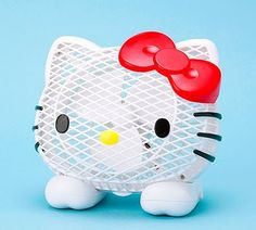 Hello Kitty i want one!!!!!