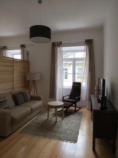 O nosso alojamento de férias Apartamento em Porto, Costa Verde, é o local perfeito para umas férias em família ou uma escapadela com amigos.