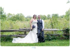 Weddings @RuthvenPark in Cayuga, ON