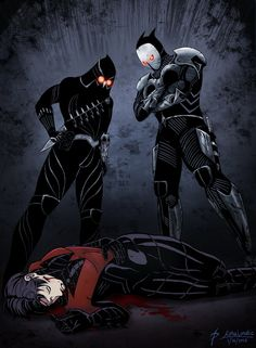 Court of Owls with Batman Beyond Batman Robin, Court Of Owls, Nightwing, Marvel Dc Comics, Anime Comics, Univers Dc, Batman Family, Dc Characters, Character Concept