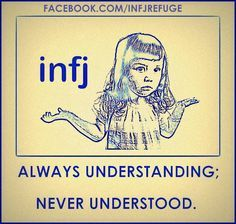 Though it's so easy to fool people into thinking that they understand!