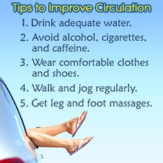 Remedies For Water Retention DIY tips to improve poor circulation in feet - Poor blood circulation in the legs and the feet can cause various health problems. Read on for more information about the condition. Poor Circulation, Improve Blood Circulation, Water Retention Remedies, Medical Intuitive, Blood Pressure Remedies, Natural Health Remedies, Health And Fitness Tips, Health Problems, Healthy Weight Loss
