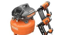 Home Depot: Up To 35% Off Nailer Kits & Compressors + Free Shipping