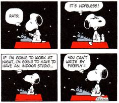 Snoopy Writing Quotes - Inspirational Quotes for . Snoopy Comics, Snoopy Cartoon, Peanuts Comics, Charlie Brown Quotes, Charlie Brown Peanuts, Peanuts Snoopy, Writing Quotes Inspirational, Snoopy School, Snoopy Und Woodstock