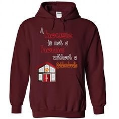 A house a Goldendoodle T Shirts, Hoodies. Check price ==► https://www.sunfrog.com/Pets/A-house--a-Goldendoodle-6506-Maroon-30748937-Hoodie.html?41382 $39