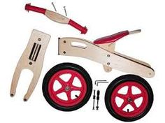 Imagen relacionada Plywood Furniture, Kids Furniture, Laser Cut Lamps, Pallet Kids, Wood Bike, Diy Crafts For Kids Easy, Baby Bike, Wooden Pattern, Push Bikes