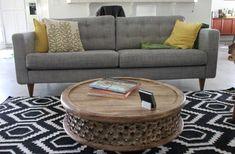 Un canapé design à 3000€ pour seulement 500€ !