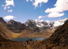 #Evento 28 Junio : #Caminata la Laguna Rapagna http://www.deaventura.pe/eventos-de-trekking/trekking-a-la-laguna-rapagna