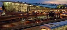 JFK International Airport New York