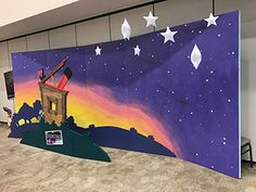 Lifeway Galactic Starveyors VBS 2017 preview, Fort Worth, Texas