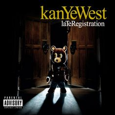 Late Registration Kanye West Late Registration Kanye West Interactive Infographic