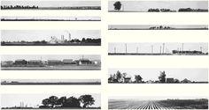 Art Sinsabaugh  Midwest Landscape Thumbnails 1-11