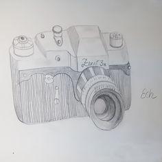 Technika ołówek 04.2017