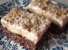 Gluten Free Desserts, Sweet And Salty, Tiramisu, Cheesecake, Low Carb, Sweets, Cooking, Healthy, Breakfast