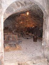 Guides du Patrimoine des Pays de Savoie - Montmélian - Musée de la Vigne et du Vin http://www.gpps.fr/Guides-du-Patrimoine-des-Pays-de-Savoie/Pages/Site/Visites-en-Savoie-Mont-Blanc/Savoie-Propre/Caeur-de-Savoie/Montmelian-Musee-de-la-Vigne-et-du-Vin