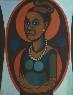 Faith Ringgold's 1960s Civil Rights and Feminist Paintings in D.C. Exhibition