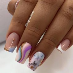 Beauty Spa, Beauty Nails, Magic Nails, Bridal Nails, Nagel Gel, Love Nails, Pedicure, Braided Hairstyles, Gel Nails