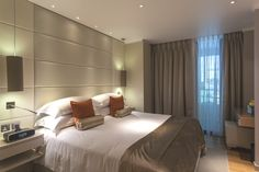 Stunning interior design at Cheval Three Quays, London - http://www.adelto.co.uk/stunning-interior-design-at-cheval-three-quays-london