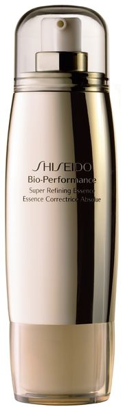 #Shiseido Bio Performance Super Refining Essence