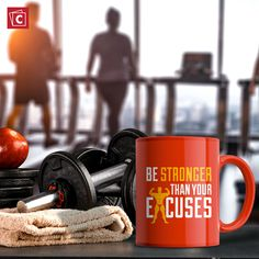 Strong coffee to achieve those big goals. Get your customized mug for that morning inspiration. Personalized Photo Mugs, Custom Photo Mugs, Custom Mugs, Photo Mug Printing, Ways To Wake Up, Morning Inspiration, Ceramic Mugs, Special Gifts, Photo Gifts