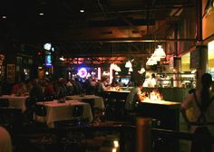 42nd St. Oyster Bar in Raleigh, NC