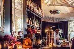 Roberto American Bar | Stadtbekannt Wien | Das Wiener Online Magazin Mojito, Whisky, Gin, Vodka, Cocktail, American, Painting, Party, Partying Hard