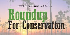 Roundup for Conservation Branding