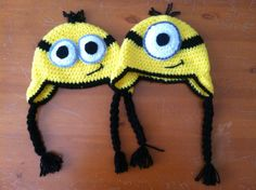I need to get these hats for my minions!
