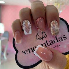 Magic Nails, Nail Blog, Nail Spa, Short Nails, Cute Nails, Acrylic Nails, Nail Designs, Hair Beauty, Jelsa