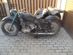 Motorcycle Restoration Projects UK: Ural Neval Dnepr Cossack 650cc RESTORATION PROJECT...