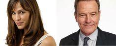 """Wakefield: Jennifer Garner y Bryan Cranston protagonizan la primera imagen de la película  """"La historia basada en el cuento homónimo de Nathaniel Hawthorne ('La letra escarlata') es dirigida por Robin Swicord ('Matilda' 'El curio..."""