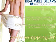 Bodywrapping wien, Body Wrapping, Body Wrap, Wrapping, Bodywrapvienna, Wickel gegen Cellulite Fitness Inspiration, Karen, Facial Care, Wellness, Training, Dreams, Top, Liposuction, Varicose Veins
