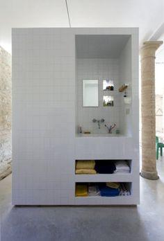 Tile and Concrete / Francesco Di Gregorio & Karin Matz  (11)