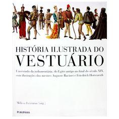 História Ilustrada do Vestuário