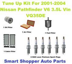 19992003 Ford Windstar Tune Up Kit Spark Plug, Serpentine