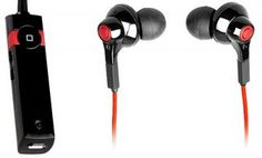 Antec A.M.P ISO In-Ear Noise-cancelling Bluetooth Headphones