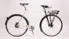 THE RUNWELL Di2 LIMITED EDITION | the perfect commuter