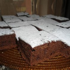 Coffee Brownies, Sweet Memories, Sweet Tooth, Muffin, Food And Drink, Gem, Vegan, Desserts, Muffins