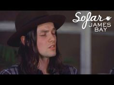James Bay - Stealing Cars | Sofar London (#259) - YouTube