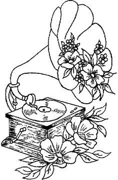 pintura em tecido riscos flores  Quero agradecer a todos os amigos que estiveram comigo durante todo esse ano aqui no Blog!   Desejo a to...